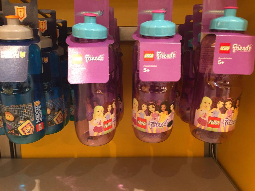 レゴランドお土産水筒ボトル